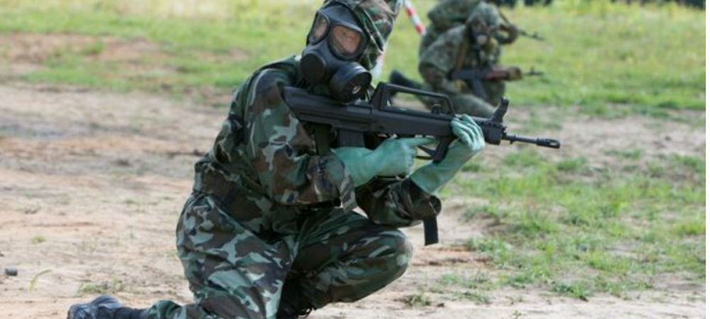 Как попасть на международные армейские игры в Костроме