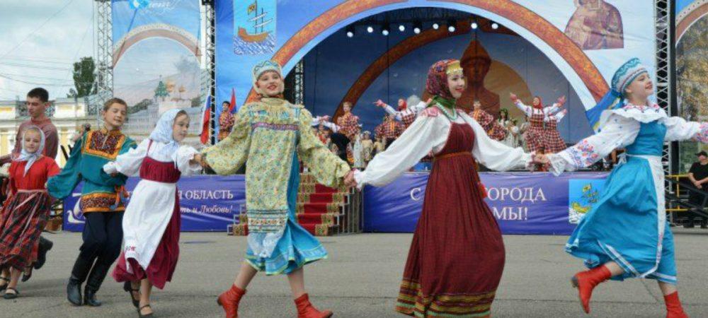 Куда пойти в день города Костромы