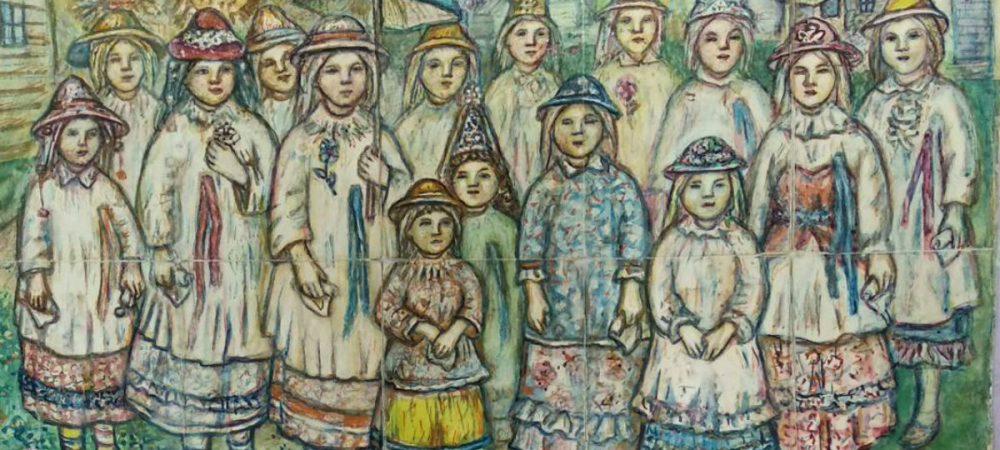 «Спасём картину вместе!» Благотворительная акция Костромского музея-заповедника