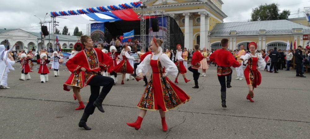 Что посмотреть, куда сходить, на что обратить внимание в Ночь музеев в Костроме