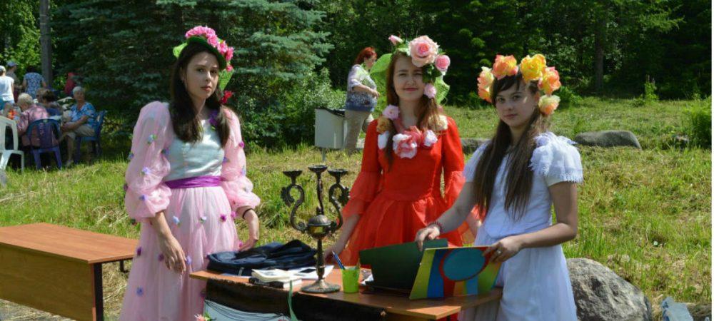 Фестиваль цветов в Следово состоится 23 июня