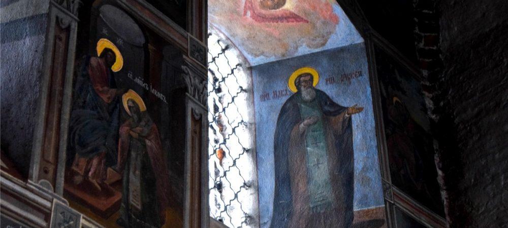 Духовно-просветительская поездка из цикла «Забытая Кострома»